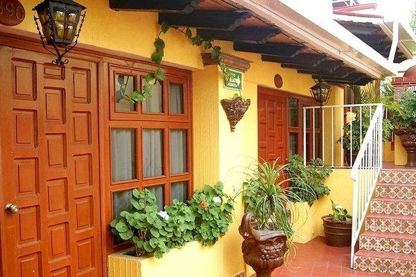 Hotel Las Americas - фото 20