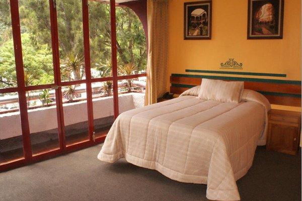 Hotel Las Americas - фото 3