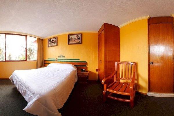 Hotel Las Americas - фото 5