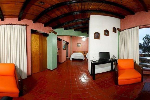 Hotel Las Americas - фото 7