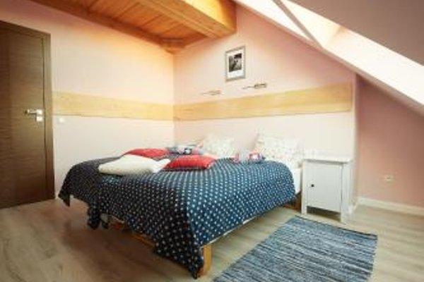 Apartamenty Siklawa Krupowki - фото 13