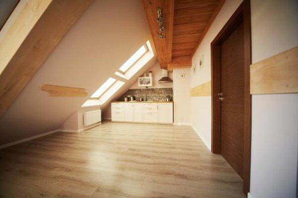 Apartamenty Siklawa Krupowki - фото 14