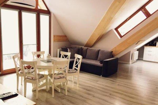 Apartamenty Siklawa Krupowki - фото 4