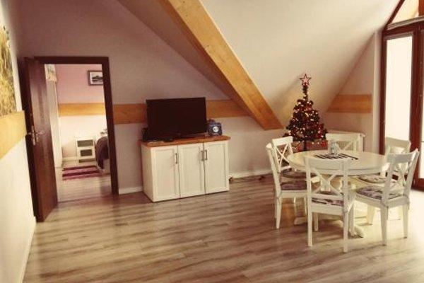 Apartamenty Siklawa Krupowki - фото 7
