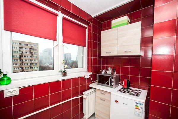 Apartamenty Varsovie Centrum Atrium - фото 15