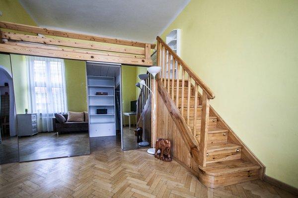 Apartamenty Varsovie Centrum Atrium - фото 17