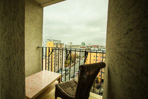 Apartamenty Varsovie Centrum Atrium - фото 18