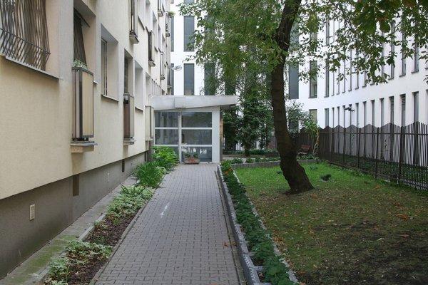 Apartamenty Varsovie Centrum Atrium - фото 19