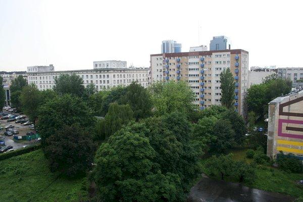 Apartamenty Varsovie Centrum Atrium - фото 21