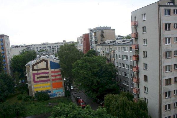 Apartamenty Varsovie Centrum Atrium - фото 22