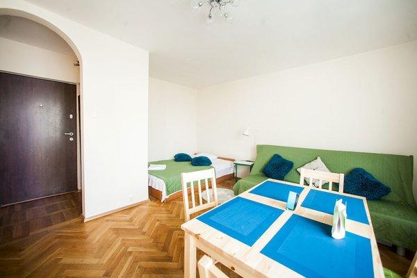 Apartamenty Varsovie Centrum Atrium - фото 4