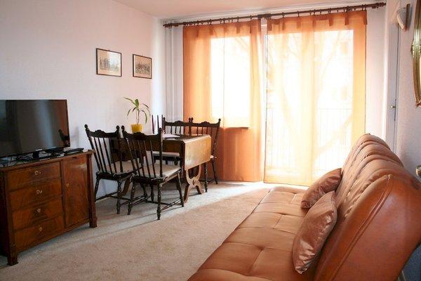 Apartamenty Varsovie Centrum Atrium - фото 6