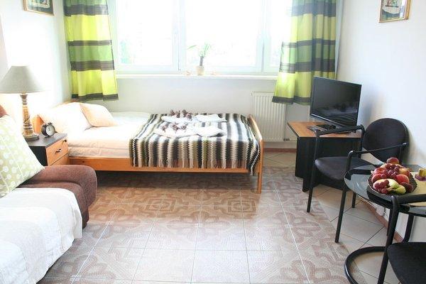 Apartamenty Varsovie Centrum Atrium - фото 7