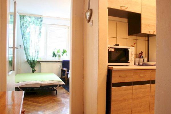Apartamenty Varsovie Centrum Atrium - фото 8