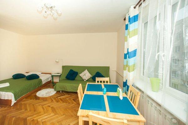 Apartamenty Varsovie Centrum Atrium - фото 9