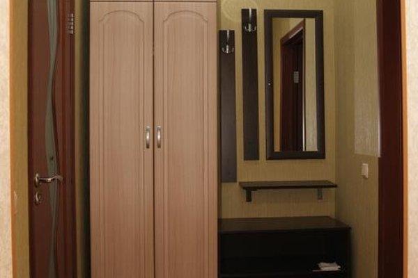 Отель Комфорт - фото 21