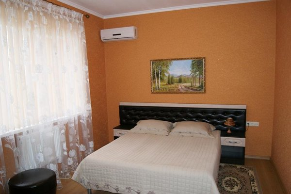 Отель Комфорт - фото 4