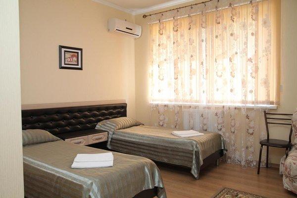Отель Комфорт - фото 7