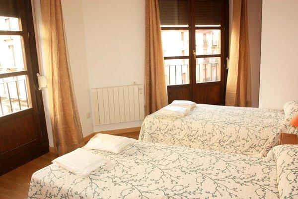 Apartamentos El Pilar Suites 3000 - фото 50