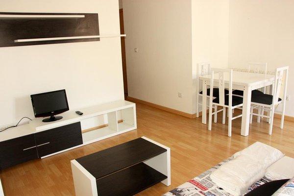 Apartamentos El Pilar Suites 3000 - фото 11