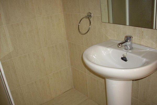 Apartamentos El Pilar Suites 3000 - фото 12