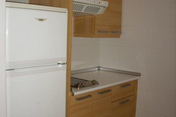 Apartamentos El Pilar Suites 3000 - фото 14