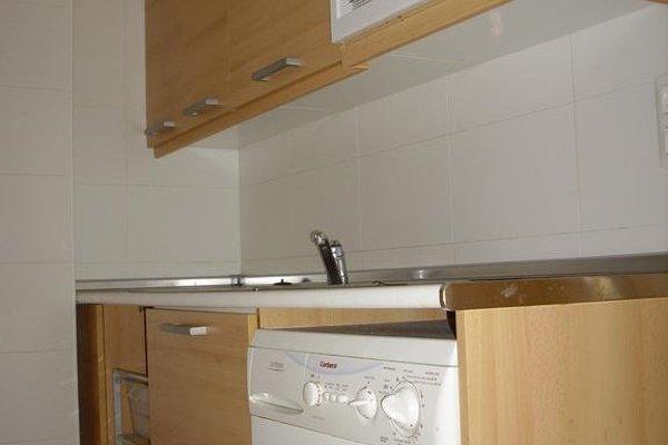 Apartamentos El Pilar Suites 3000 - фото 17