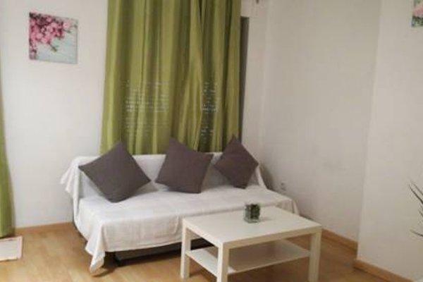 Apartamentos El Pilar Suites 3000 - фото 3
