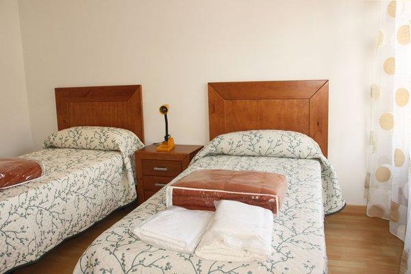 Apartamentos El Pilar Suites 3000 - фото 5