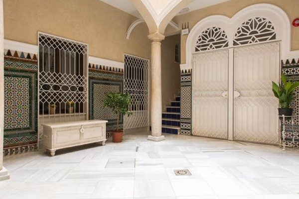Green-Apartments Plaza Nueva - 12