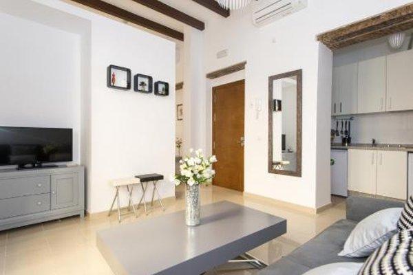 Green-Apartments Plaza Nueva - 18