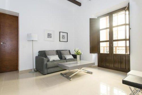 Green-Apartments Plaza Nueva - 22