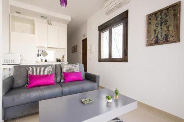 Green-Apartments Plaza Nueva - 23