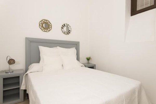 Green-Apartments Plaza Nueva - 9