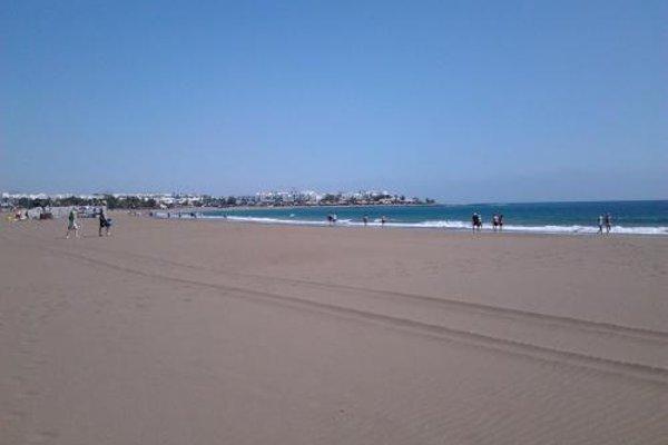 Riviera Park Apartamento 2A - фото 50