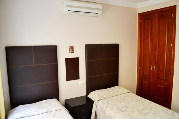 Riviera Park Apartamento 2A - фото 16
