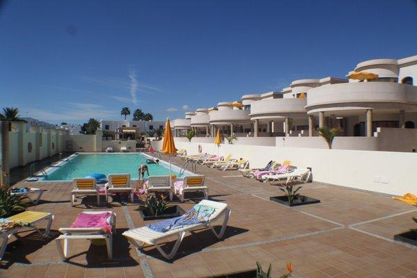 Riviera Park Apartamento 2A - фото 5
