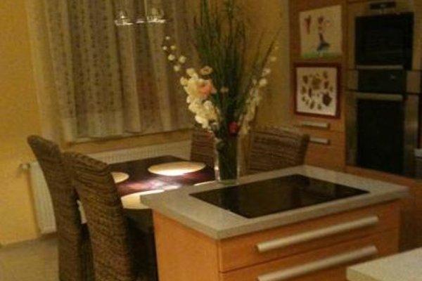 Apartment Alina - фото 14