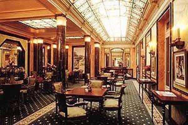 Hotel Richmond Opera - 4