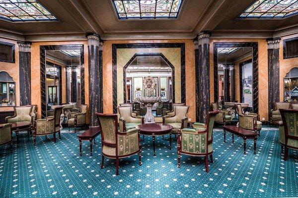 Hotel Richmond Opera - 5