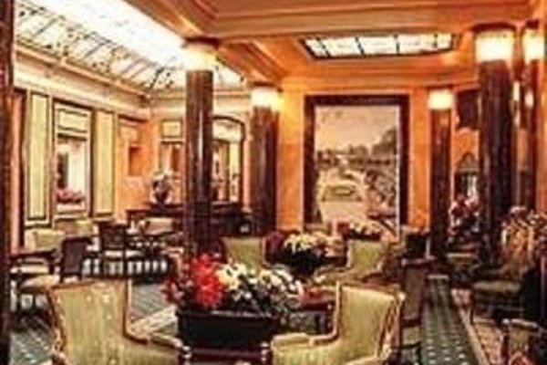 Hotel Richmond Opera - 7