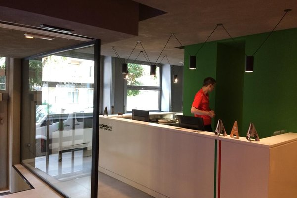 Espressohotel Milano Darsena - 16