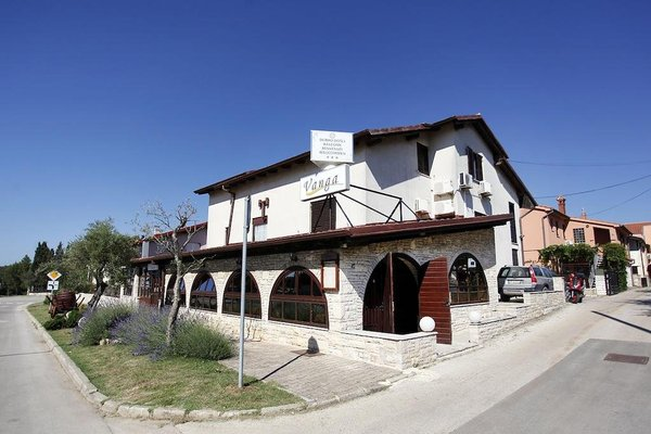 Guest House Vanga - фото 9