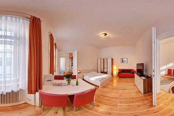 Gal Apartments Vienna - фото 3