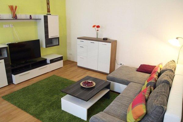 Gal Apartments Vienna - фото 4