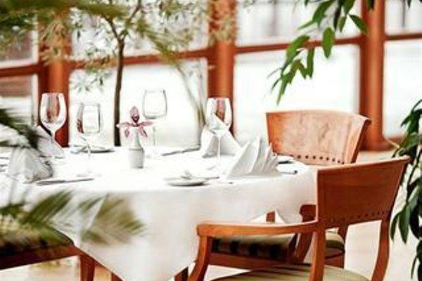 Отель Vilnius Grand Resort - фото 10