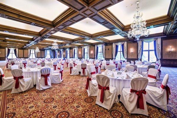 Отель Vilnius Grand Resort - фото 12
