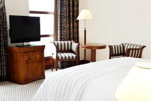 Отель Vilnius Grand Resort - фото 3
