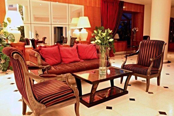 Отель Vilnius Grand Resort - фото 5