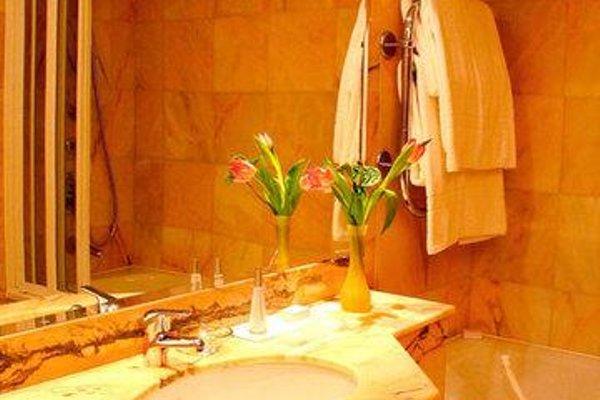 Отель Vilnius Grand Resort - фото 8